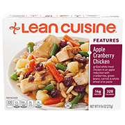Lean Cuisine Marketplace Apple Cranberry Chicken
