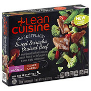 Lean Cuisine Marketplace Sweet Sriracha Braised Beef