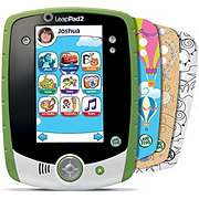 LeapFrog LeapPad2 Custom Edition Kids' Learning Tablet