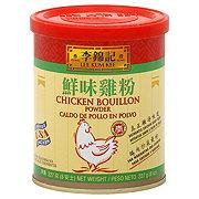 Lee Kum Kee Chicken Bouillon Powder Seasoning Mix