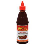 Lee Kum Kee Hong Kong Sriracha Barbecue Sauce