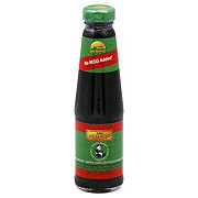 Lee Kum Kee Panda Brand Green Label Oyster Flavored Sauce