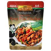 Lee Kum Kee Panda Brand Sauce for Kung Pao Chicken