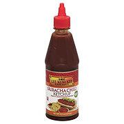 Lee Kum Kee Sriracha Chili Ketchup