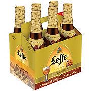 Leffe Blonde Beer 11.2 oz Bottles