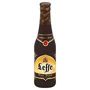 Leffe Brown Abbey Ale Beer Bottle