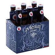Left Hand Polestar Pilsner 6 PK Bottles