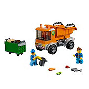 LEGO City Great Garbage Truck