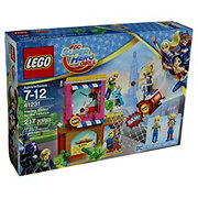 LEGO DC Superhero Girls Harley Quinn™ to the rescue