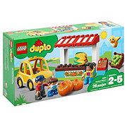 3e2a333c9c51c LEGO Duplo Farmers Market ‑ Shop Lego & Building Blocks at H‑E‑B