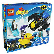 LEGO Duplo Super Heroes Batwing Adventure