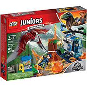 LEGO Junior Jurassic World Pteranodon Escape