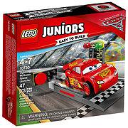 LEGO Lightning Mcqueen Speed Launcher