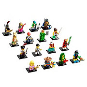 LEGO Mini figure Harry Potter & Fantastic Beasts