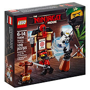 LEGO Ninjago Spinjitzu Training