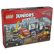 LEGO Smokeys Garage