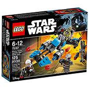 LEGO Star Wars Bounty Hunter Bike