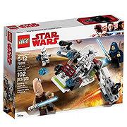 LEGO Star Wars Jedi & Clone Troopers Battle Pack