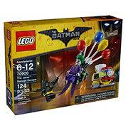 LEGO The Batman Movie: The Joker Balloon Escape