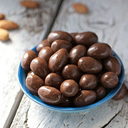 Lehi Valley Trading Chocolate Almonds