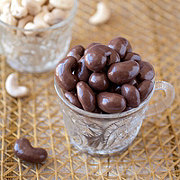Lehi Valley Trading Chocolate Cashews