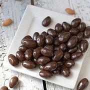 Lehi Valley Trading Dark Chocolate Almonds