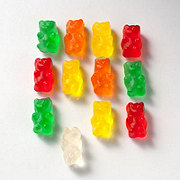Lehi Valley Trading Gummi Bears