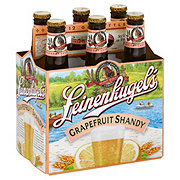 Leinenkugels Grapefruit Shandy Beer 12 oz  Bottles