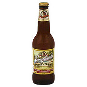Leinenkugels Honey Weiss Bottle