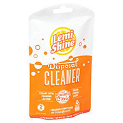 Lemi Shine Dual Use Disposal Cleaner