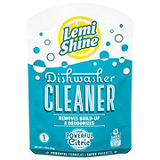 Lemi Shine Single Use Dishwasher Cleaner