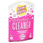 Lemi Shine Washing Machine Cleaner