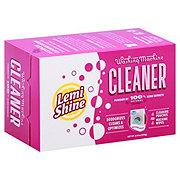 Lemi Shine Washing Machine Cleaner Wipes