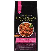 Lemon Grass Kitchen Shrimp Pad Thai