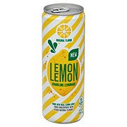 Lemon Lemon Sparkling Lemonade