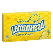Lemonhead Lemon Candy