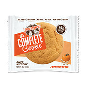 Lenny & Larry's The Complete Cookie Pumpkin Spice