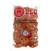 Leo Chile Chicharron Wheat Snacks