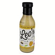 Leo's Original Honey Mustard Dressing