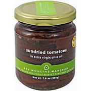 Les Moulins Sundried Tomatoes