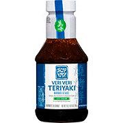 Less Sodium Veri Veri Teriyaki Marinade & Sauce Less Sodium Veri Veri Teriyaki Marinade & Sauce