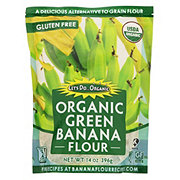 Let's Do ... Organic Green Banana Flour