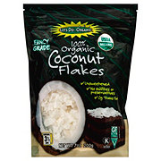 Let's Do ... Organic Unsweetened Coconut Flakes
