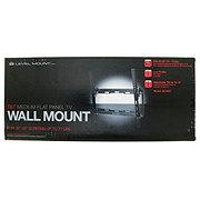 Level Mount TV Mount Tilt