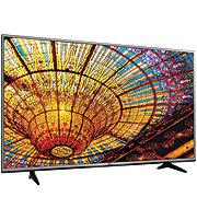 LG 4K UHD HDR Smart LED TV