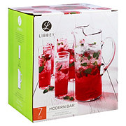 Libbey Boozy Brunch Set