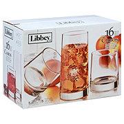 Libbey Cabos Drinkware Set