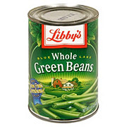 Libby's Blue Lake Whole Green Beans