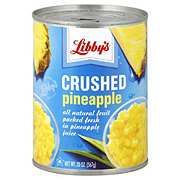 Libby's Crushed Pineapple
