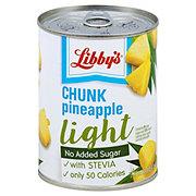 Libby's Light Chunk Pineapple
